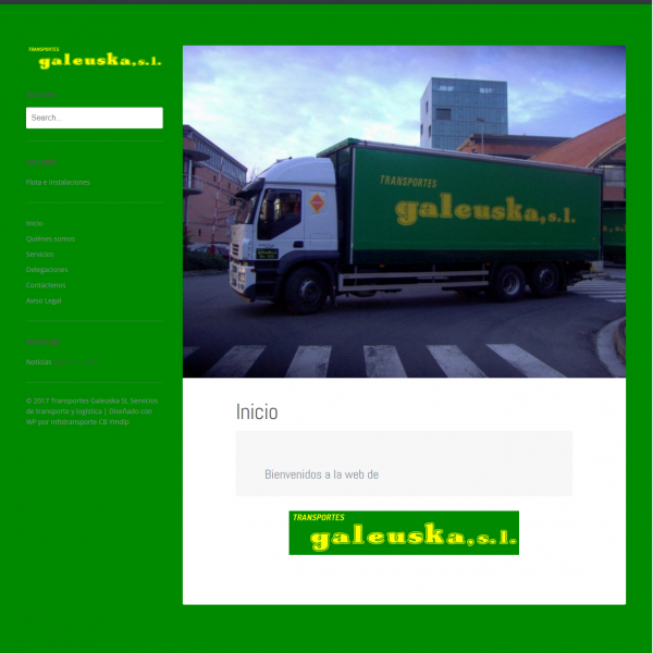 Transportes Galeuska